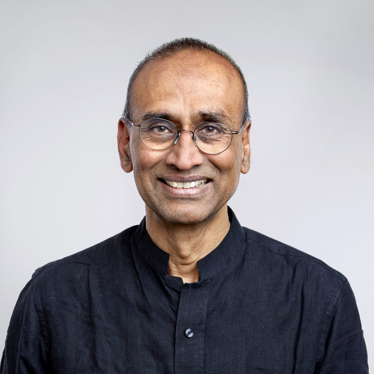 Venki Ramakrishnan, Nobel Prize 2009, President of the Royal Society, about the Ribosome, the Royal Society and the virus crisis. This file is licensed under the Creative Commons Attribution-Share Alike 3.0 Unported license. Attribution: Royal Society.